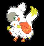 Birdfolk MYO: Hallo