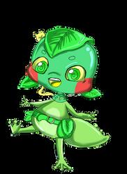 Toad Chibi