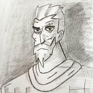 Lord Sparrow