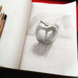 Apple by pkubicek