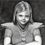 Allana, Princess of Hapes