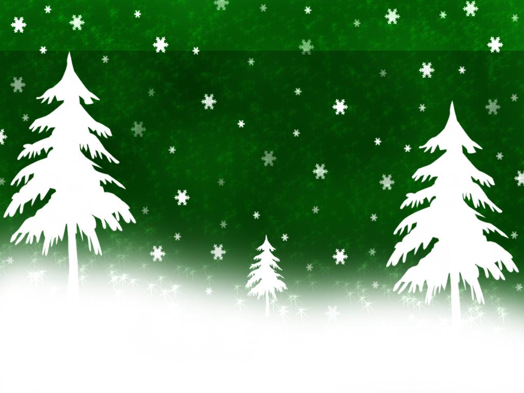 green christmas wallpaper - photo #24