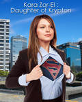 Daughter of Krypton