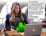 Lex's kryptonite trap
