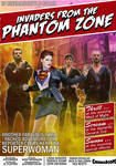 Invaders from the Phantom Zone