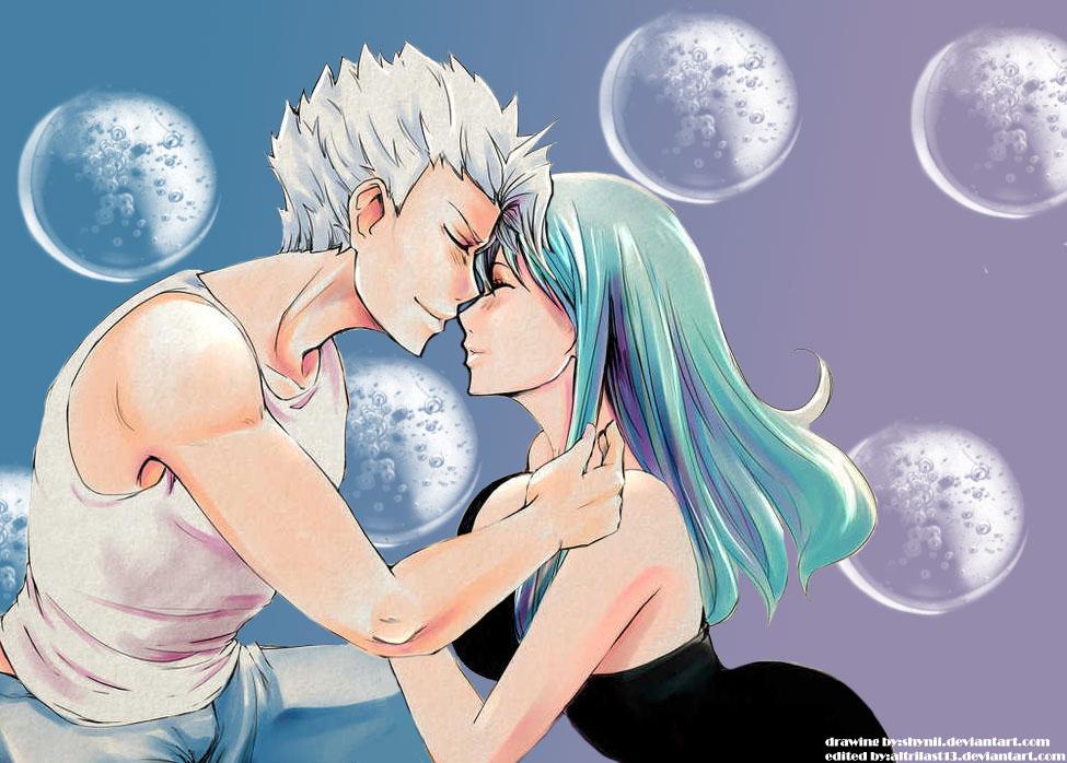 Fairytale Romance Edited