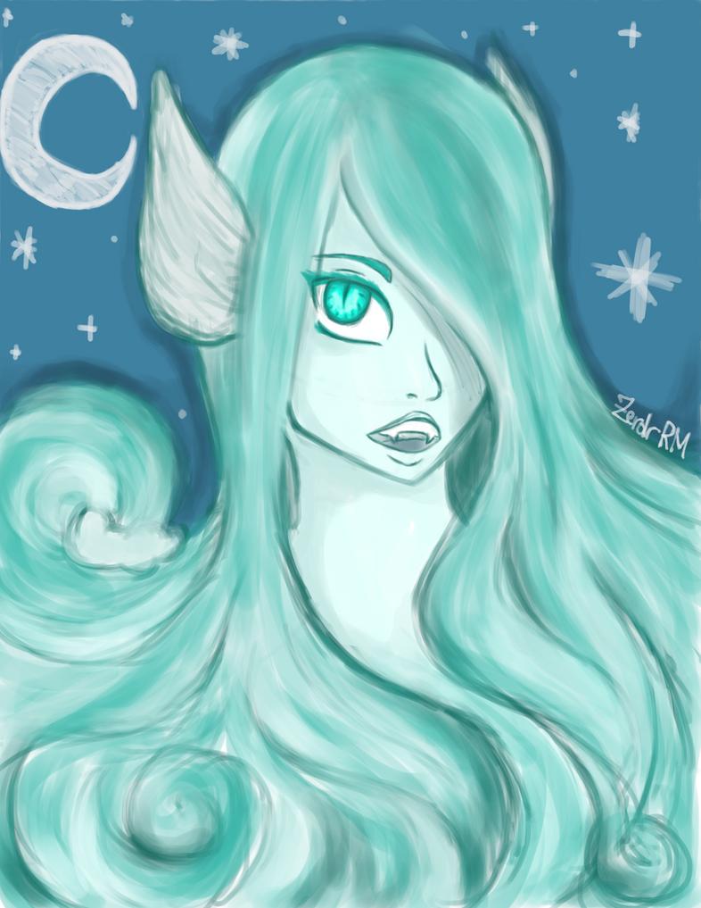 Sirena by Zerolr-RM