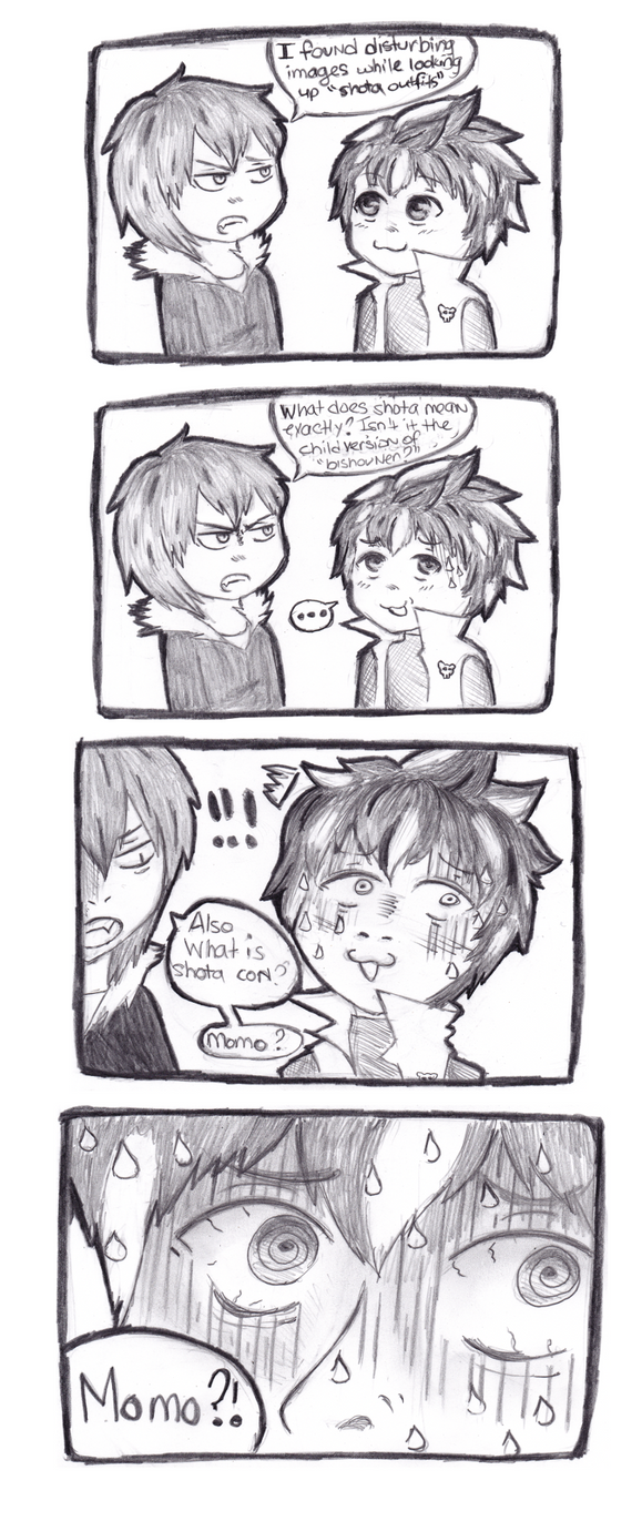 Omake Comic by Zerolr-RM