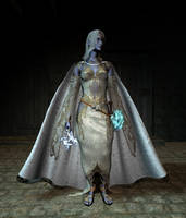 The 'Lady' Triel by lesgraham
