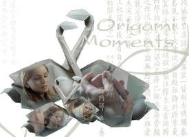 Origami Moments by Redv20