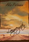 Langvergeten Book Cover