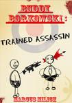 Buddy Borokowski Book Cover