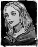 Zelda (Breath of the Wild sequel)