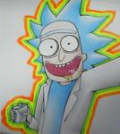 Rick Sanchez yo!
