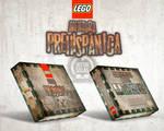 LEGO Aventura Prehispanica