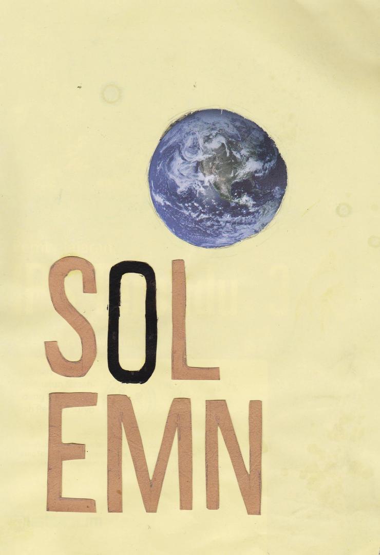 Socio - 3 : Solemn by kenjiver