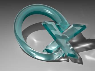 Glass Remix by crazycomputers