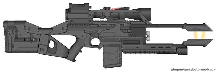 X75-PR-1 by Silent-Valiance