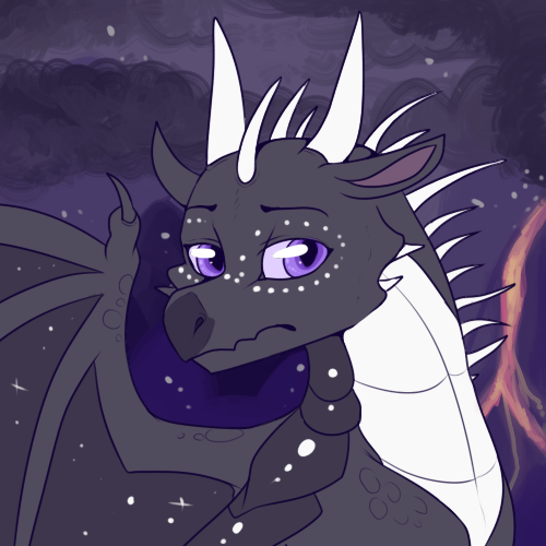 how to draw starflight from wings of fire