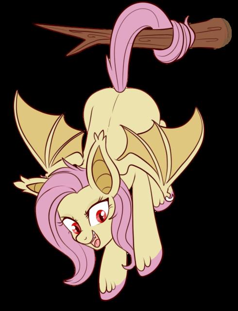 Flutterbat! by lulubellct