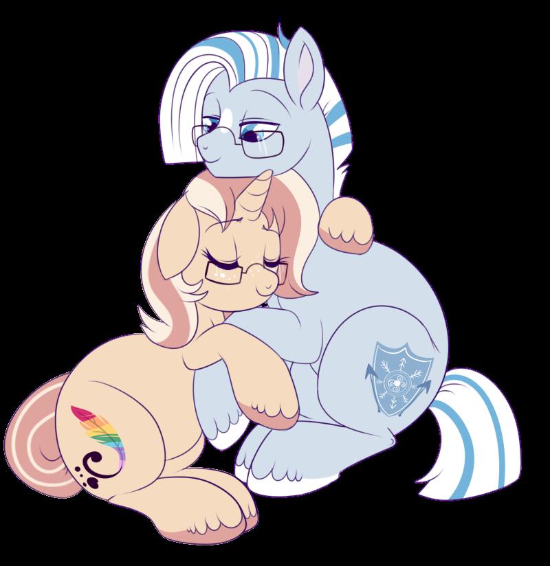 Hugs 5 U by lulubellct