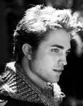 Robert Pattinson.