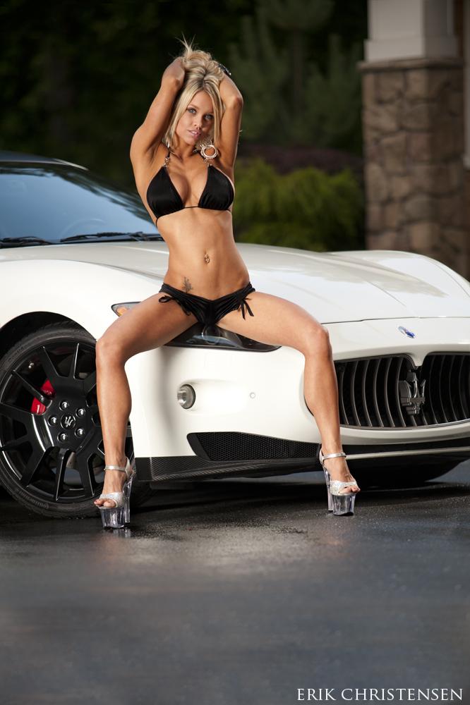 Maserati GT by erikrulz