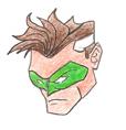 Hal Jordan by TheSleeperAwakes