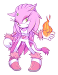 Sonic Expanse - Oliga the Naiive