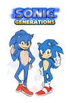 sonic generations the movie