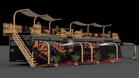 Bussbar by MGandi