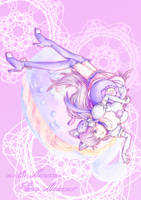 on the Macaron ~Cure Macaron~ by ef74