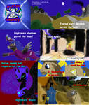 Doctor Whooves Comic 1