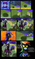 Doctor Whooves Comic 2