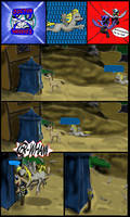 Doctor Whooves Comic 3