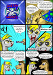 Doctor Whooves Comic 5