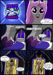 Doctor Whooves Comic 6