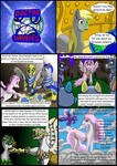 Doctor Whooves Comic 9
