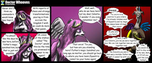 Doctor Whooves Comic 20