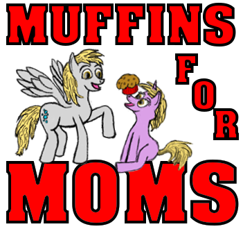 Muffins for Moms by engineermk2004