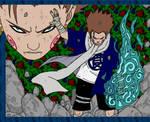 Choji from Naruto