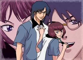 PoT - Oshitari and Gakuto