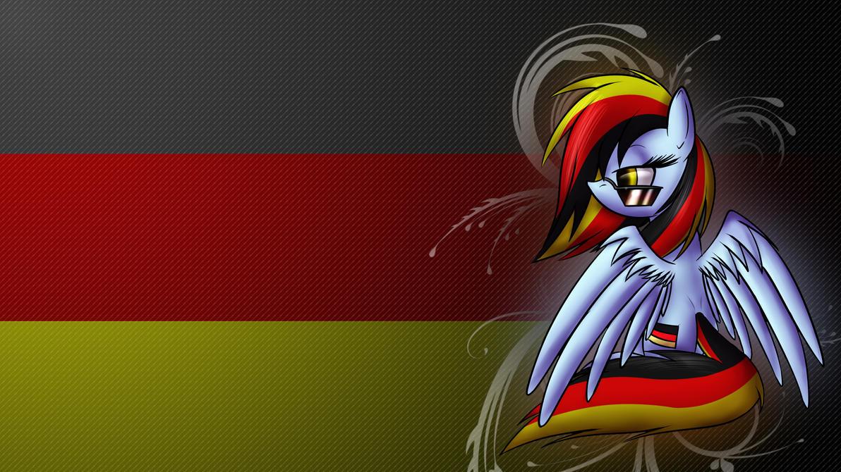 German Awesomedash Wallpaper By ALoopyDuck