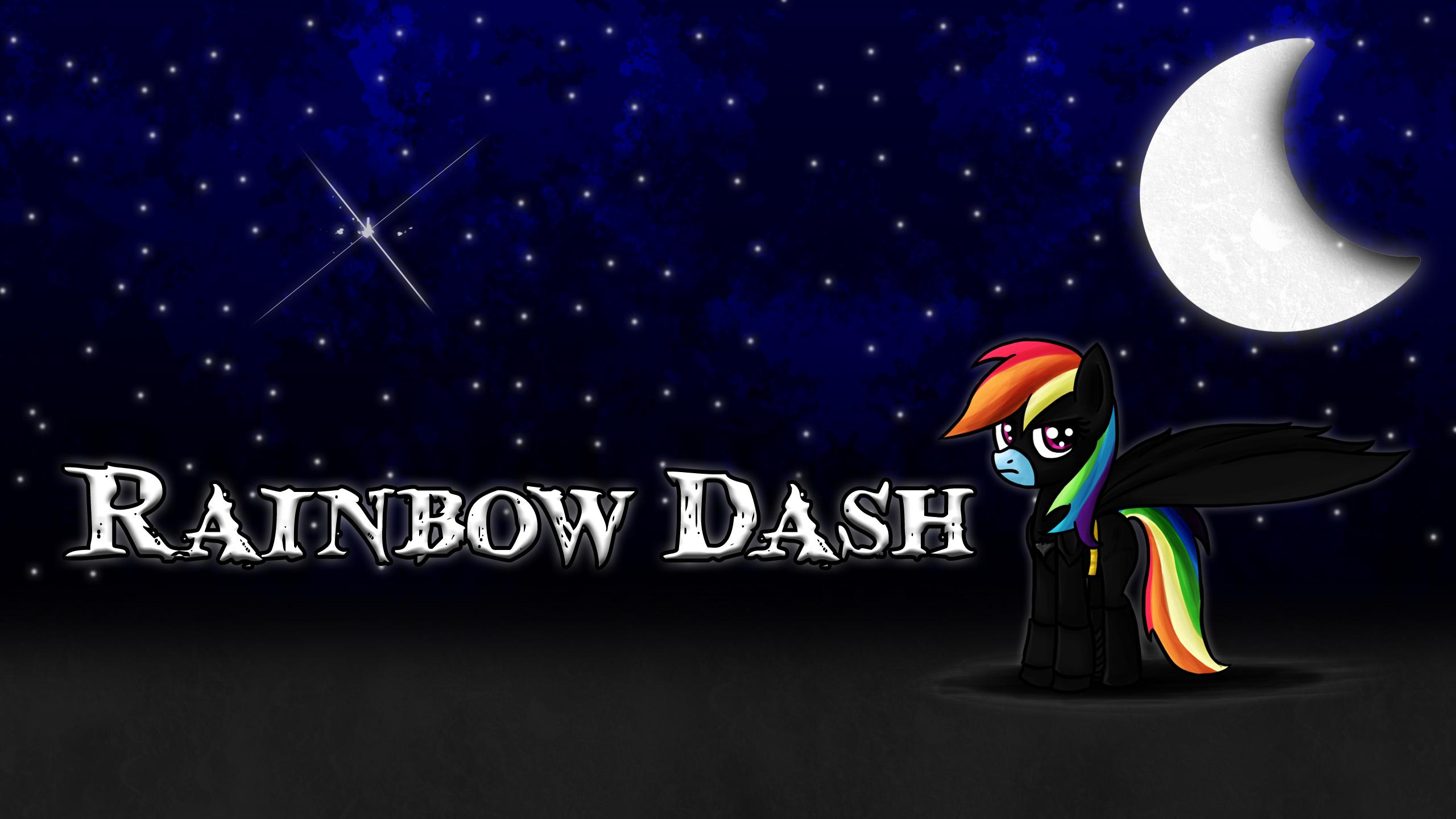 Pin on MLP!!!!  |Batman Rainbow Dash