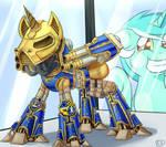Reaver Titan Want