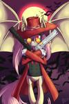 Flutterbat Alucard
