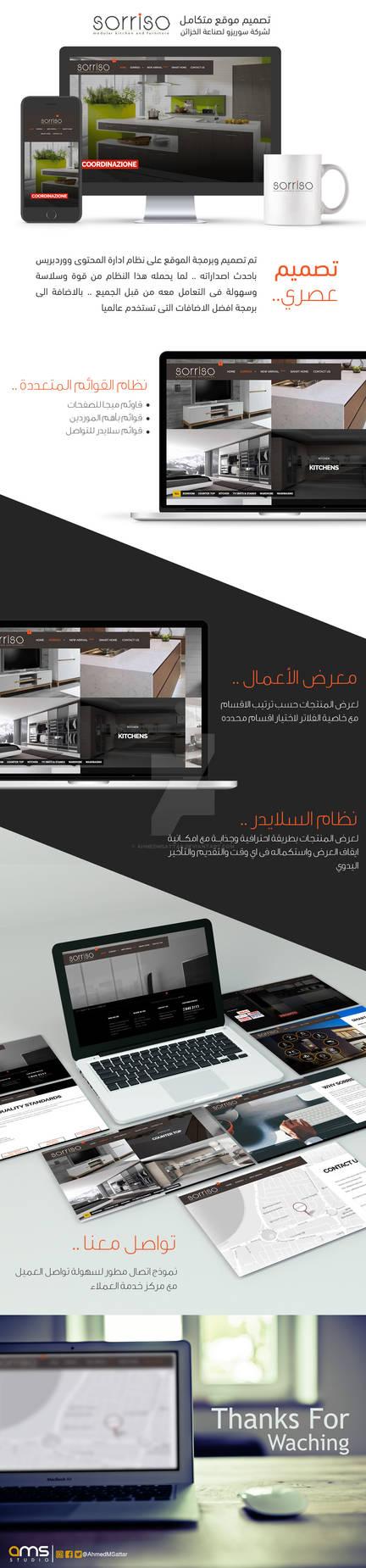 Website | Sorriso cabinets
