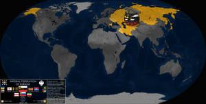 Imperial Federation of Eurasia