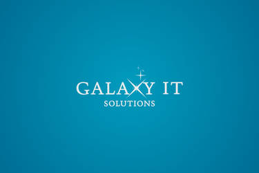 Galaxy IT Solutions by marshalcollection
