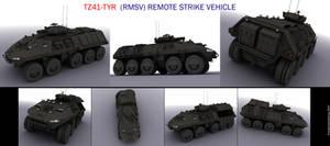 TZ41-TYR -RMSV-